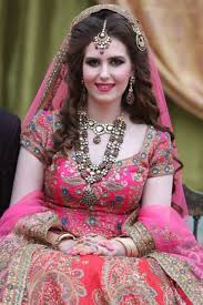 latest bridal makeup ideas by kashees