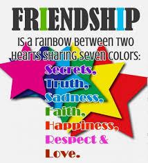 favorite inspiring quotes friendship