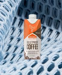 do bulletproof coffee benefits actually