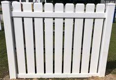 50 Pvc Fence Vinyl Ideas Pvc Fence Pvc Fence