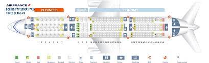 air france fleet boeing 777 200er