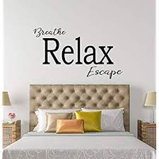 Vinyl Wall Decal It S Your Time Quote Decal Relax Spa Beauty Salon Decor Aa303