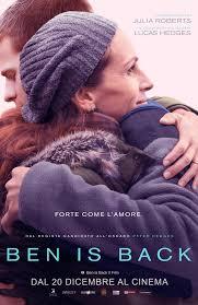 BEN IS BACK | Trailer italiano del film con J. Roberts e L. Hedges ...
