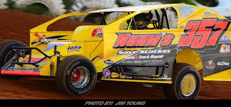 RPW Column: Duane Howard Is Ready For 2020 Season At Big Diamond Speedway –  Race Pro Weekly