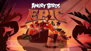 Angry Birds Epic RPG MOD APK v3.0.28 (Unlimited Money)