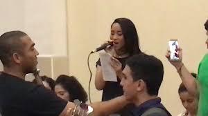 Alexandra Bailey y JP2 Por la Via Dolorosa - YouTube