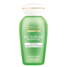 oil free eye makeup remover blue