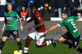 Milan-Atalanta dove vederla: Sky o DAZN? Canale tv, diretta streaming,  formazioni della partita