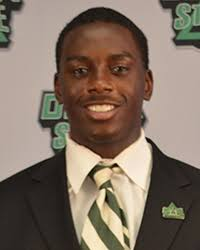 Adrian Hill - Football - Delta State University Athletics