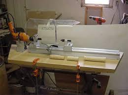 woodwork homemade wood lathe plans pdf