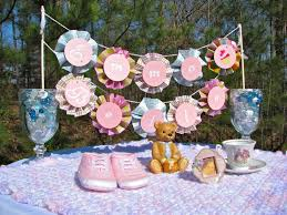 lots of baby shower banner ideas