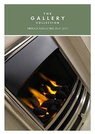 fire places and gas fires