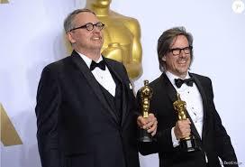From Goofy Comedy to Oscar Winner: The Adam McKay Story – Dork Daily