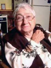 Ada Doris Kennedy Obituary - Visitation & Funeral Information