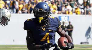 Charges against West Virginia RB Wendell Smallwood dropped - CBSSports.com