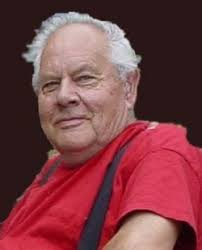 Roy Johnson (1934-2008) - Find A Grave Memorial