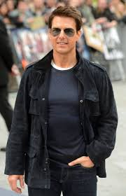 Tom Cruise why does he have to be so old 😔 | トムクルーズ, レザー ...