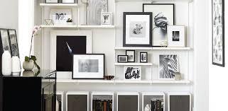 living room shelving ideas design