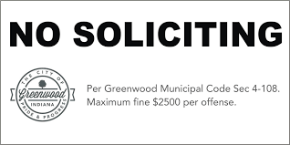Greenwood In Citizen Connect No Solicit