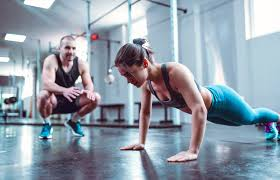 bodyweight exercise dvds and s
