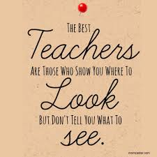 quotes about teacher personality quotes