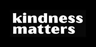 Amazon Com Kindness Matters Nok Decal Vinyl Sticker Cars Trucks Vans Walls Laptop White 5 5 X 4 0 In Nok087 Kitchen Dining