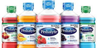 pedialyte for diarrhea