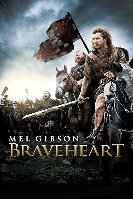 Braveheart (1995) Remastered (Hindi + English) Dual Audio Bluray 480p 720p x264 | 1080p Hevc 10bit