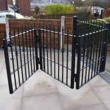 Gates Image Gallery Tailor Made Fabrications Gates And Railings House Gate Design Iron Gates Driveway
