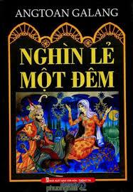 Nhặt Ve Chai: Truyện cổ tích ngàn lẻ một đêm - pdf