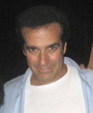 David Copperfield and Sonia Uribe Relationship Details | ShagTree