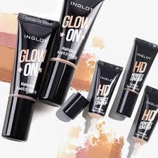 inglot cosmetics makeup skincare