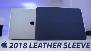 reviewing apple s macbook pro sleeve