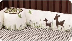 crib bedding set boys girls cartoon