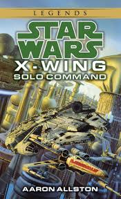 X-Wing 007 by Aaron Allston - Penguin Books Australia