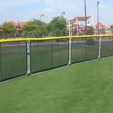 Baseball Fencing Fence Windscreens More Anthem Sports