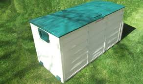 xl 290l garden storage chest with