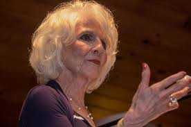The Vineyard Gazette - Martha's Vineyard News | Like an Old Friend, Diane  Rehm Leads from the Heart