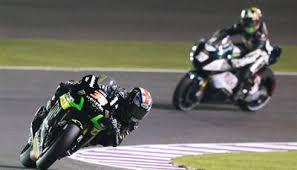 MotoGP's Bradley Smith Welcomes Bridgestone & Rudy Project as New ...