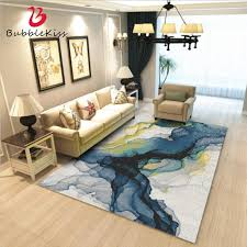 New Modern Abstract Soft Large Carpets For Living Room Carpet Bedroom Kid Room Study Room Area Rug Home Floor Door Mat Fashion Leather Bag