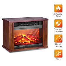 electric fireplace heater 1200w