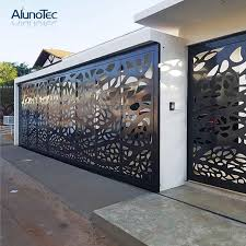 Custom Made Interior Decor Laser Cut Metal Partition Screen For Living Room Decoration Buy Metal Partition Screen Laser Cut Screen Living Room Decoration Screen Product On Aluminum Pergola Alunotec