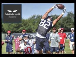 Texans wide receiver Wendall Williams has ridiculous upside if some thing  break his way in 2017 - YouTube