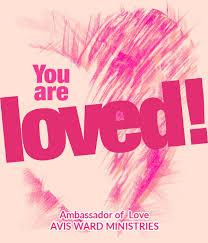 Avis Ward, Ambassador of Love - Photos | Facebook