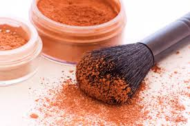 is natural mineral makeup better for