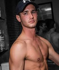 Adam Cook..Ritz Bar and Lounge..NYC..go go boy and bartender | Nyc ...