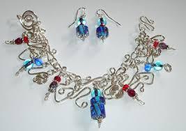jewelry work with artist mary yates