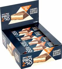 pro 2go duo bar by sci mx nutrition at