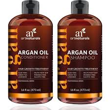 art naturals moroccan argan oil hair