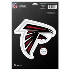 Atlanta Falcons Car Decals Car Stickers Hitch Covers License Plates Official Atlanta Falcons Pro Shop